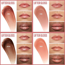 Maybelline Lifter Lipgloss with hyaluronic acid