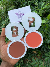 "BeautyBay POWDER BRONZER ""chestnut"""