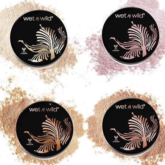 MegaGlo Loose Highlighting Powder - All Glown Up