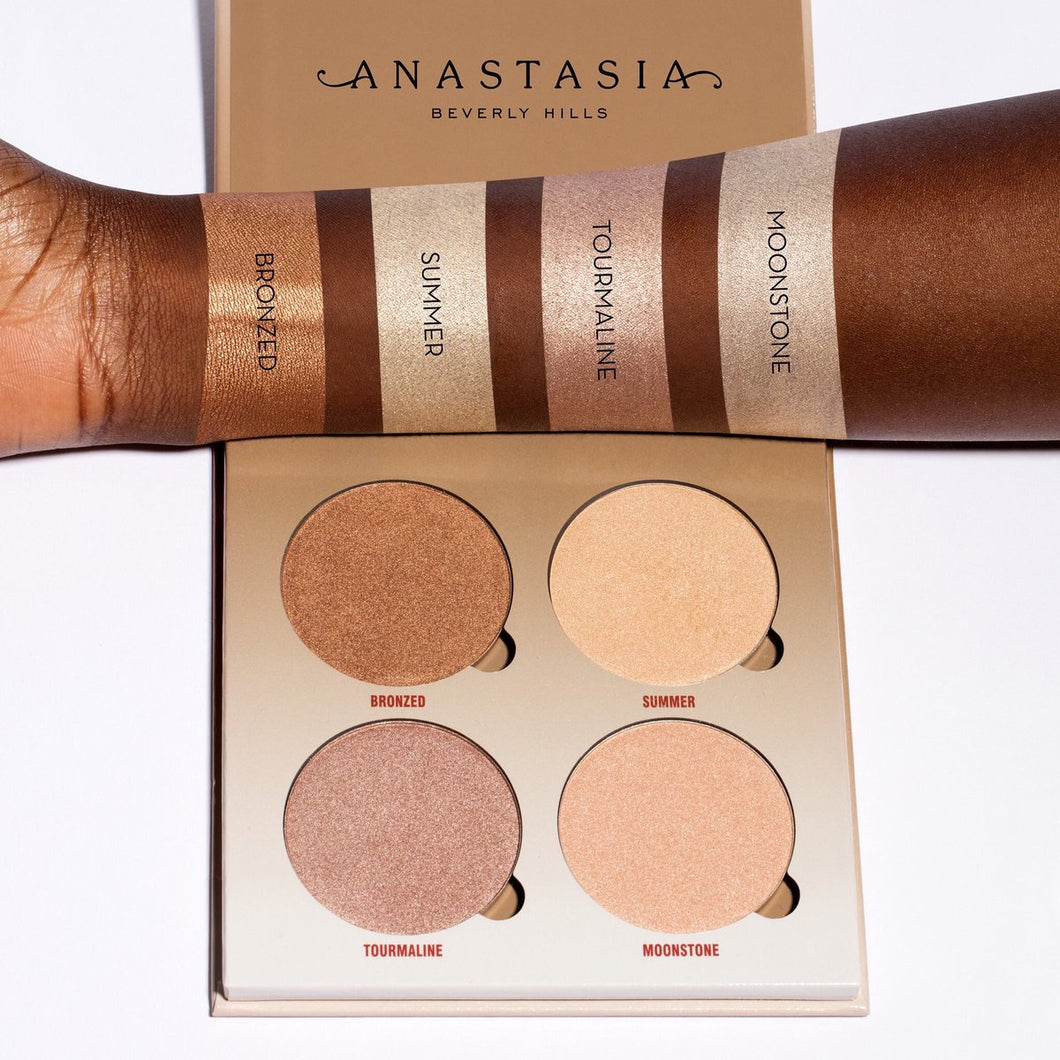 Anastasia Beverly Hills Sun-dipped Highlighter