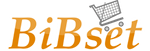 BiBset.com logo