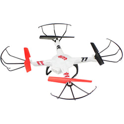 WLtoys V686G RC Quadcopter:BiBset.com
