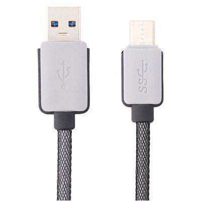 1M Type-C to USB Sync Data Cable