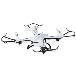 S5 2.4G 4CH 6-axis Altitude Hold RC Quadcopter Drone:BiBset.com