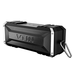 VTIN Dark Earl 20W Bluetooth Speaker 4400mAh Waterproof Wireless:BiBset.com