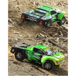 A969 Racing RC Car RTR 4WD 2.4GHz Drift with Remote Control Car 1:18:BiBset.com