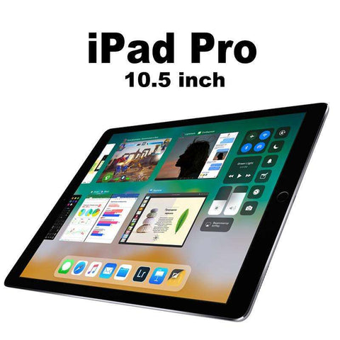 Apple iPad Pro 10.5 inch with WiFi Latest Model:BiBset.com