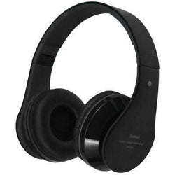 AT BT809 Bluetooth Foldable Stereo Headphones Stretchable:BiBset.com