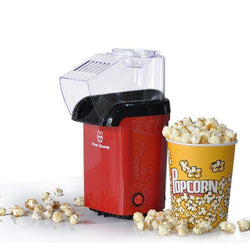 Automatic Silicone Microwave Magic Popcorn Maker 1100w:BiBset.com