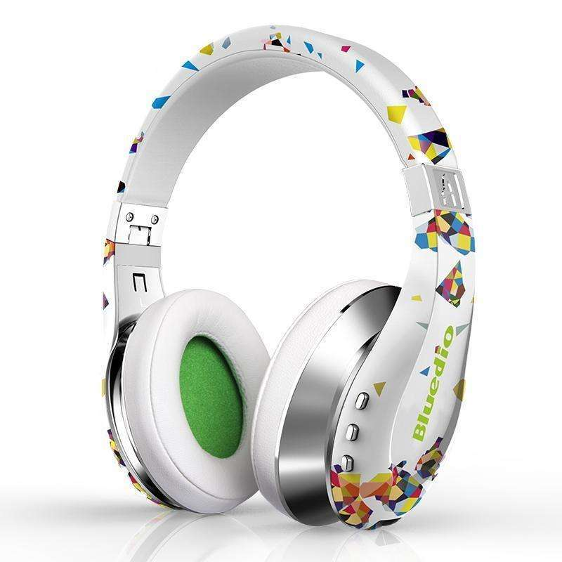 Bluedio A (Air) Fashionable Wireless Bluetooth