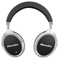 Bluedio F2 Active Noise Cancelling Bluetooth Headphones:BiBset.com