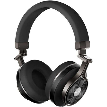 Bluedio T3 Plus Bluetooth Headphones 3D Sound
