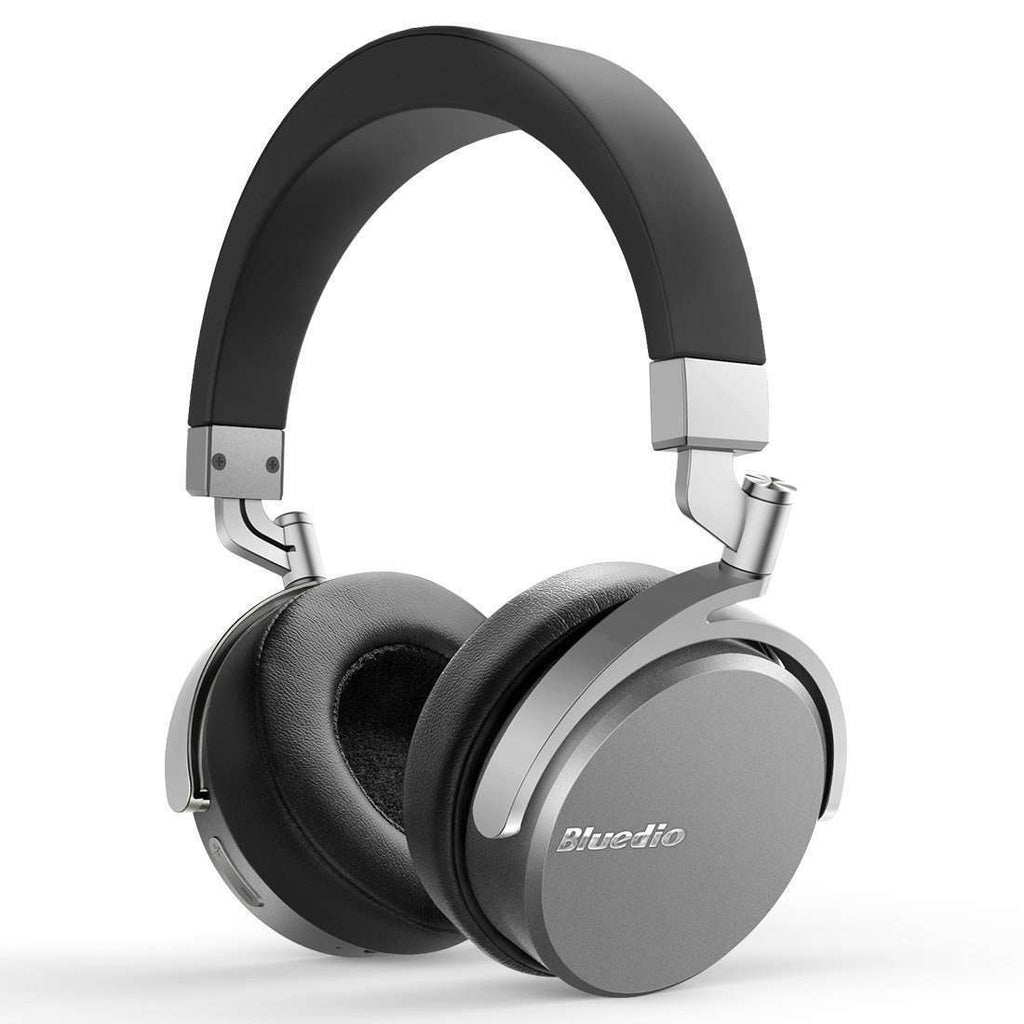 bluedio vinyl 3d sound bluetooth headphones – bibset