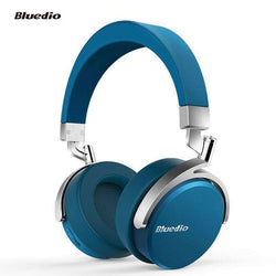 Bluedio VINYL 3D Sound Bluetooth Headphones:BiBset.com
