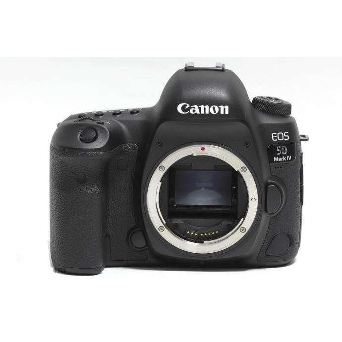 Canon EOS 5D Mark IV 30 4MP DSLR Camera Body Only | Best |
