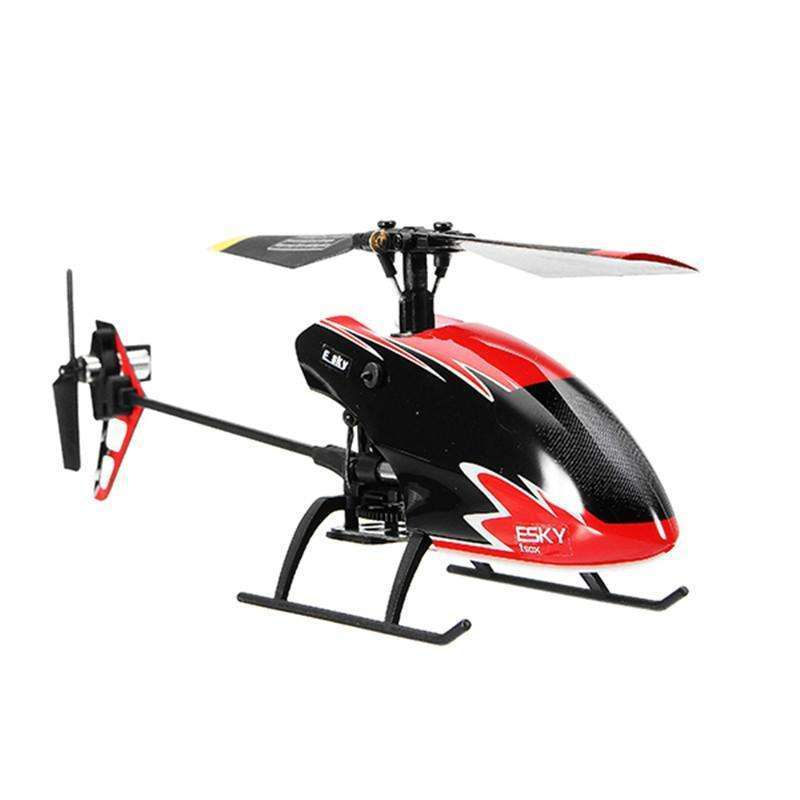 CC3D for ESKY 150XP 5CH 6 Axis Gyro RC Helicopter BNF Compatible With SBUS DSM PPM Receiver