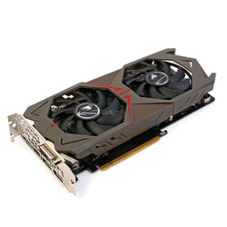 Colorful Nvidia GeForce GTX 1060 Terminator 6GB Graphics Card vr ready:BiBset.com