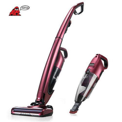 Cordless Handheld and Stick Vacuum Cleaner for Home Wireless Aspirator Lithium Charging:BiBset.com