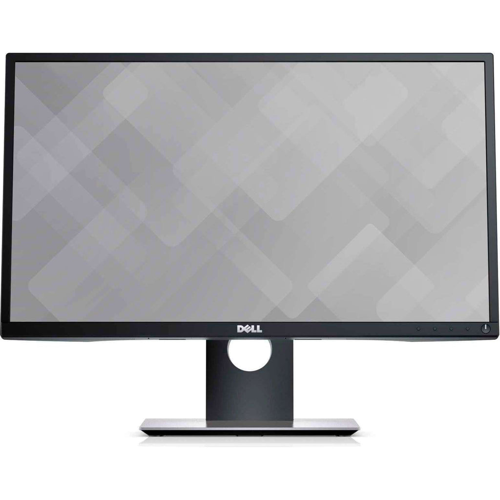 DELL computer monitor 23.8 inch IPS 1920*1080 pc monitor:BiBset.com
