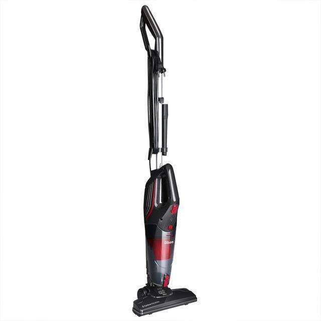 Dibea Vacuum Cleaner with Handheld Dust Collector Multifunctional Brush:BiBset.com