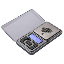 Digital Scale for weed gold Jewelry Portable Screen 200g:BiBset.com