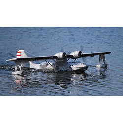 Dynam Catalina 1470mm Wingspan Seaplane Gift for Flying Lover PNP Version:BiBset.com