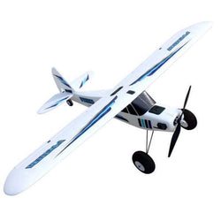 Dynam Primo 1450mm Wingspan EPO Trainer RC Airplane PNP:BiBset.com