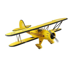 Dynam WACO 5D Aileron Roll 1270mm Big Warplane PNP:BiBset.com