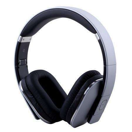 EP650 Wireless Bluetoooth Headphones with Microphone Bluetooth 4.1:BiBset.com