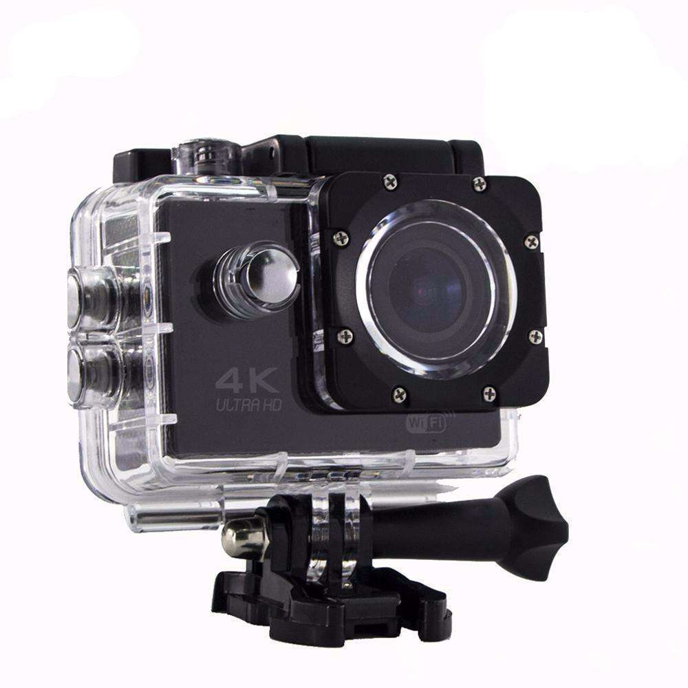 F60 4K 30fps 16MP WiFi Action Sports Camera 2'' 170 Degree