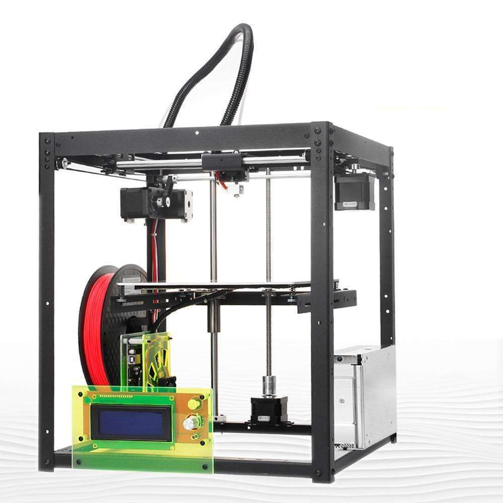 Flyingbear-P905 DIY 3d Printer kit High Quality Full metal:BiBset.com