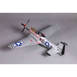 FMS 800MM P51 V2 Big Glider Model PNP Version RC Aircraft:BiBset.com