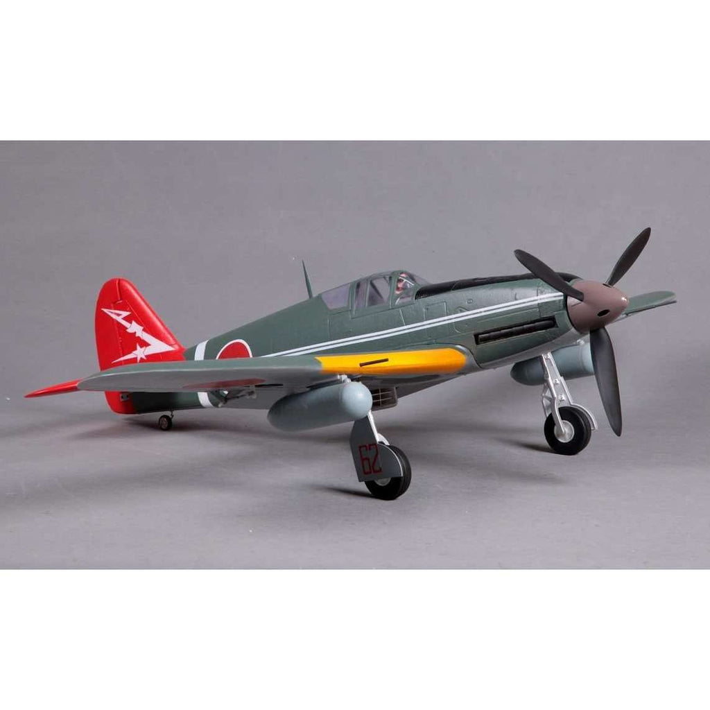 FMS KI - 61 RC Fixed-wing Aeroplane KIT