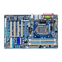 Gigabyte motherboard GA-P55-US3L LGA 1156 DDR3 P55-US3L USB2.0 16GB H55 for desktop:BiBset.com