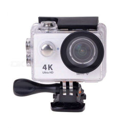 H9 30M Waterproof 4K Action Sport Camera Full Kit 1080P:BiBset.com