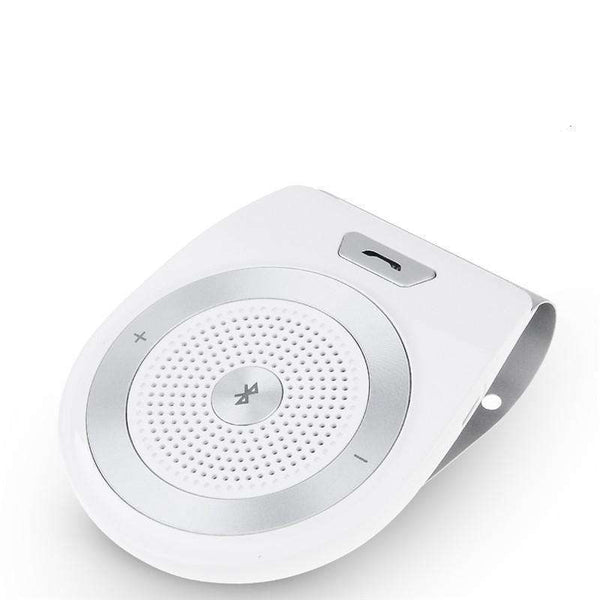 Handsfree Bluetooth Car Kit For Speakerphone Noise Cancelling:BiBset.com