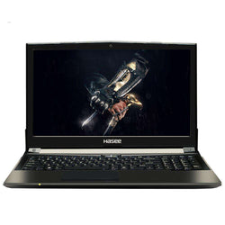 HASEE God of War Z6-KP5GT Gaming Laptop 15.6