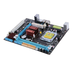 High Compatibility P45 Computer Fast Ethernet Motherboard 771/775 Dual Board DDR3 Support L5420:BiBset.com