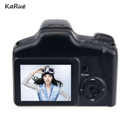 High Quality 2.8 inch Digital Camera 12MP 4x Digital Zoom Camcorder:BiBset.com