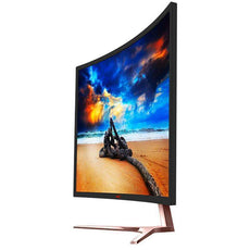 HKC G4 Plus 23.6 inch Curved Monitor FULL HD 144Hz