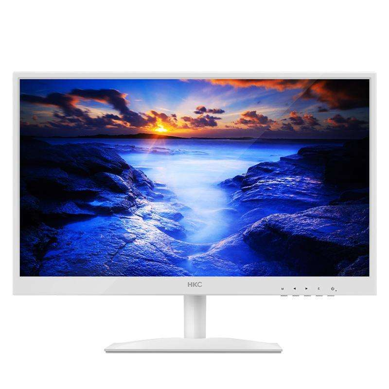 HKC P4000 23.8 inch Display Monitor Full HD:BiBset.com