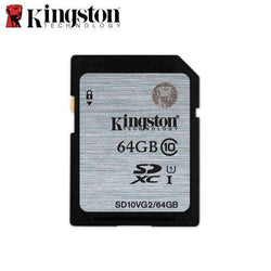 Kingston Memory Card 32GB class10 64GB 128GB High Speed:BiBset.com
