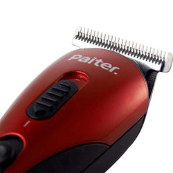 Kit Hair Beard Trimmer Clipper Razor Shaver Electric Nose & Ear Trimmer:BiBset.com