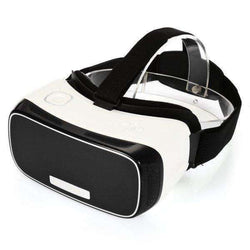 LENKEWI V2 5.5 inch 1080P VR All-in-one 3D Headset 110 Degree FOV:BiBset.com