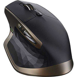 Logitech MX Master Wireless Mouse 4000DPI 2.4 GHz Laser:BiBset.com
