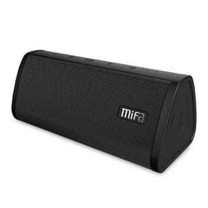 MIFA A10 Bluetooth speaker portable stereo sound big power 10W:BiBset.com