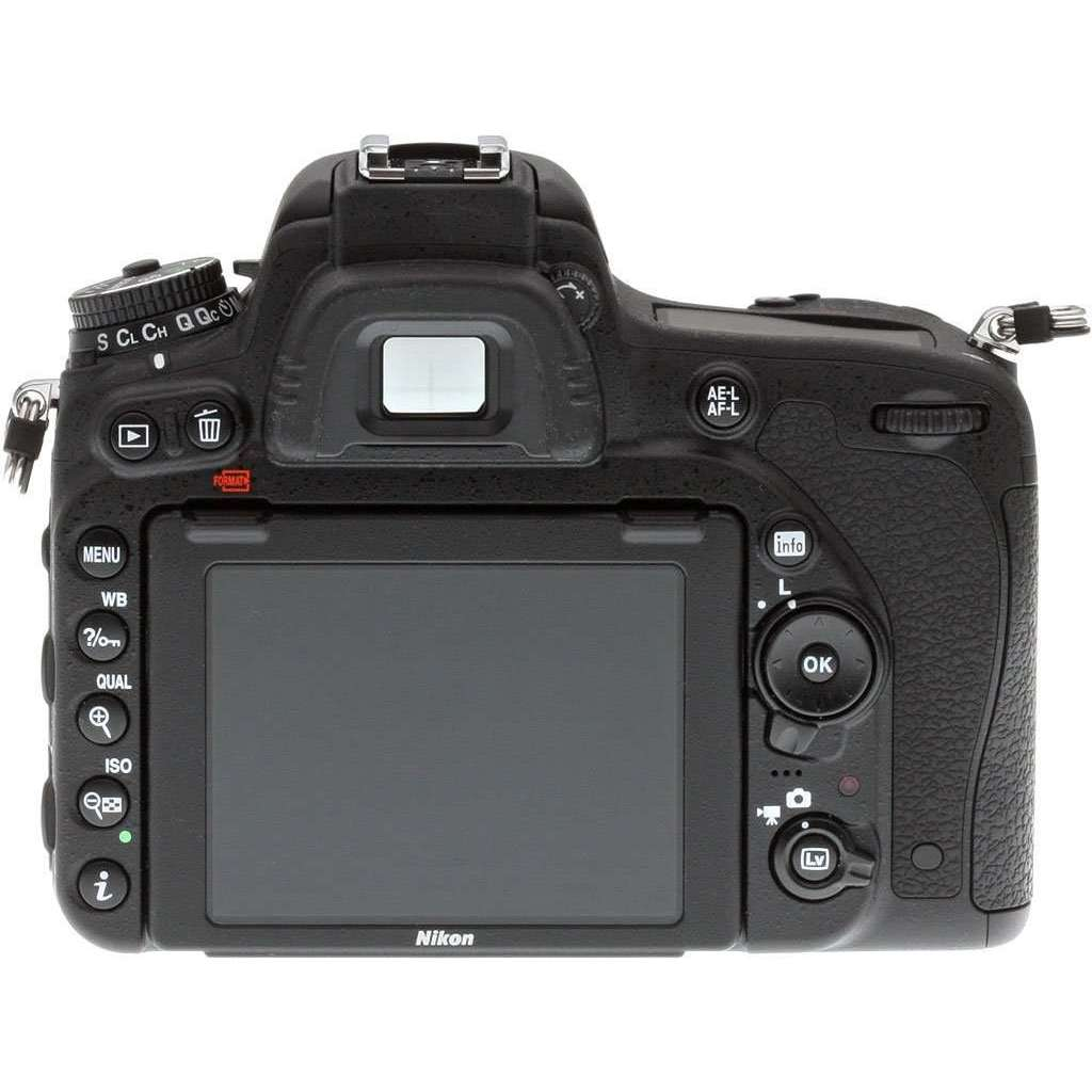 Nikon D750 DSLR Full Frame Digital Camera -24.3MP Full HD 1080p Body ...