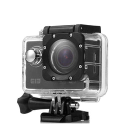 Original Elephone 4K Ultra HD WiFi Action Camera 16.0MP:BiBset.com