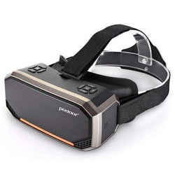 Podoor H3 VR 5.5 inch All-in-one VR Headset Allwinner H8 CPU Bluetooth 4.0:BiBset.com