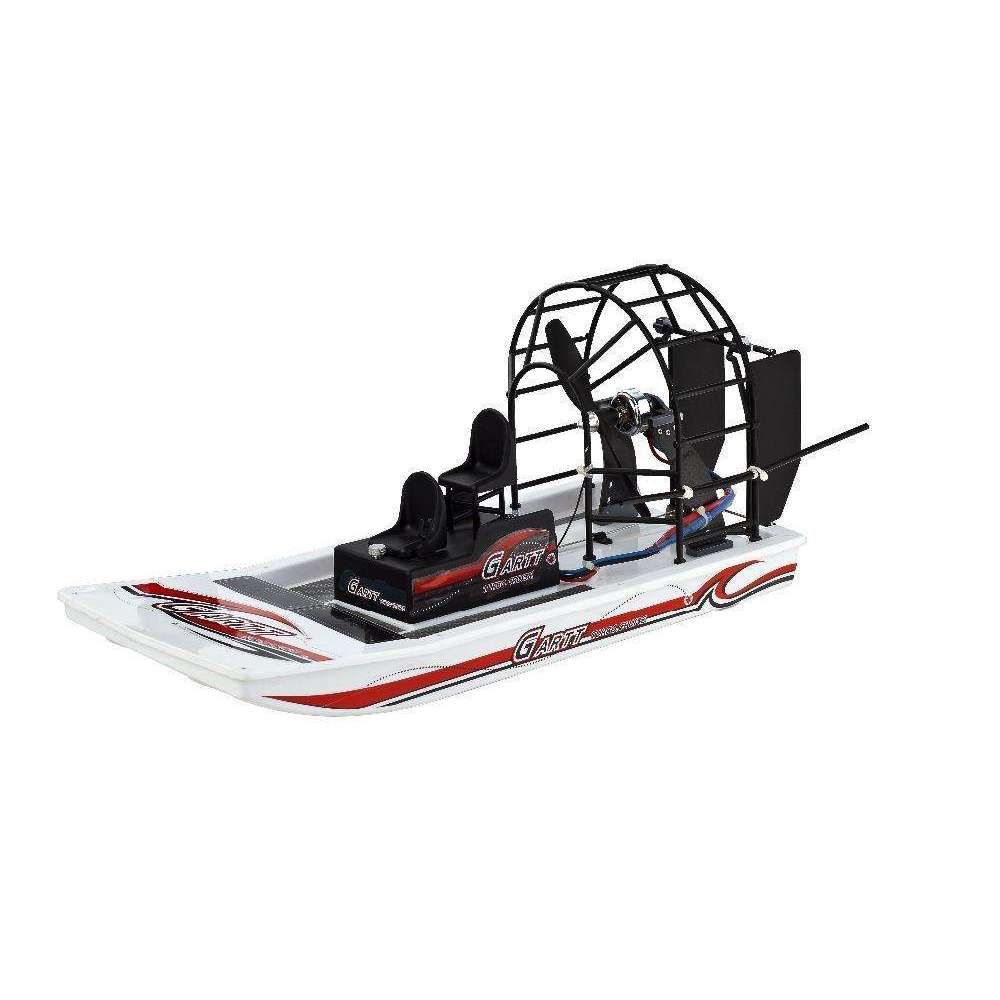 RC Boat 2.4G high speed Sport racing boat 32CM 25km/h:BiBset.com